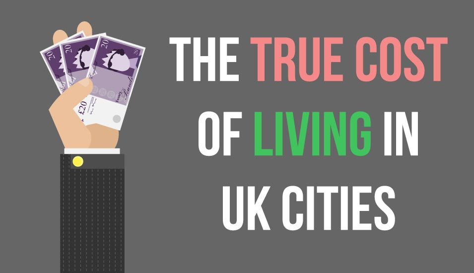 cost of living in UK