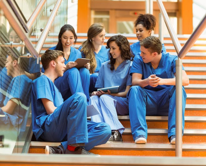 top medical schools in the UK