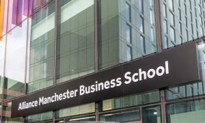 top business schools in UK