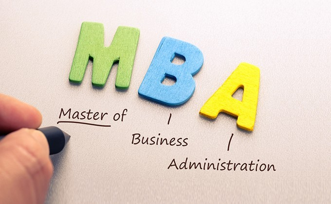 top MBA schools