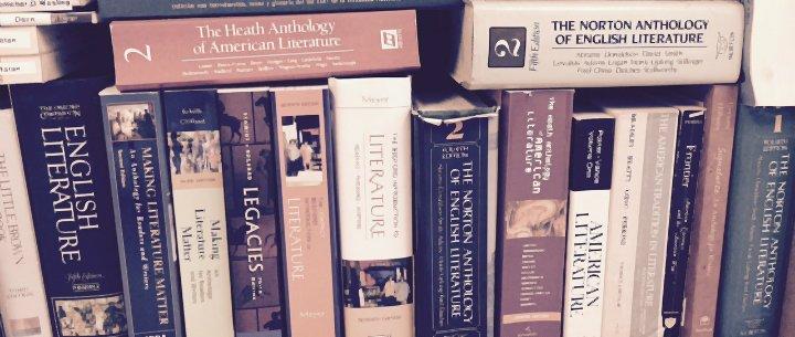 English Literature in UK